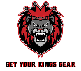 kings gear banner